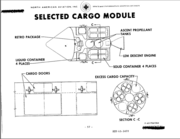 Planned Apollo Logistics Module
